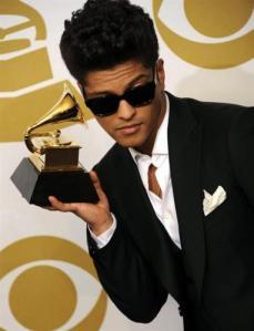 Bruno Marz_Grammy